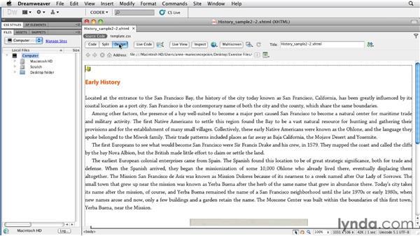 Choosing an EPUB editor: InDesign CS4 to EPUB, Kindle, and iPad