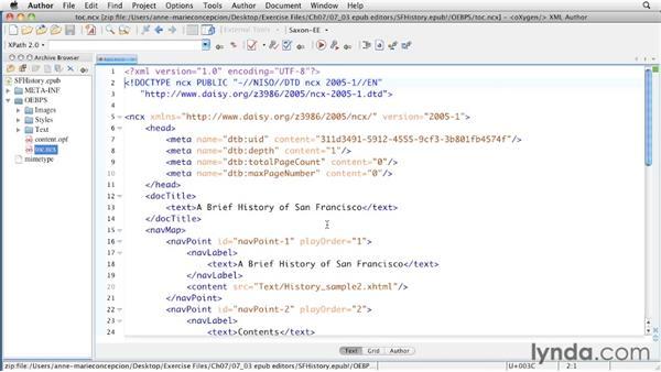 Welcome: InDesign CS5 to EPUB, Kindle, and iPad