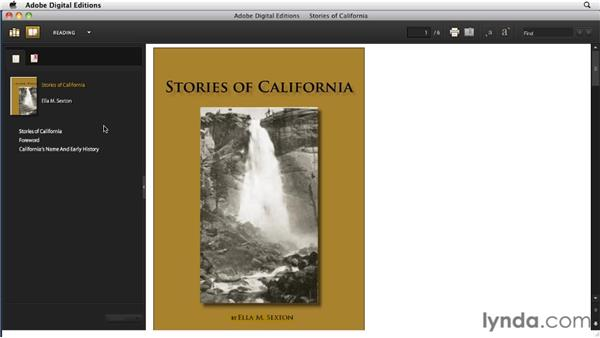 Creating a cover image: InDesign CS5 to EPUB, Kindle, and iPad