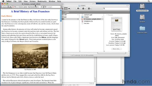 Setting spacing in the file: InDesign CS5 to EPUB, Kindle, and iPad