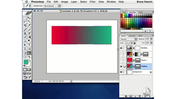 cross complementary: Working with Color