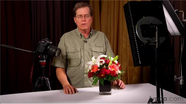 Setting the right white balance: Video for Photographers: Shooting with a DSLR