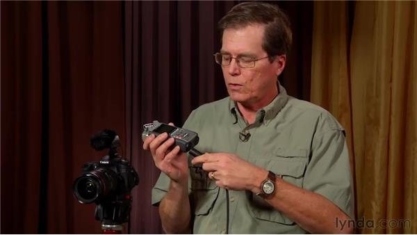 : Video for Photographers: Shooting with a DSLR