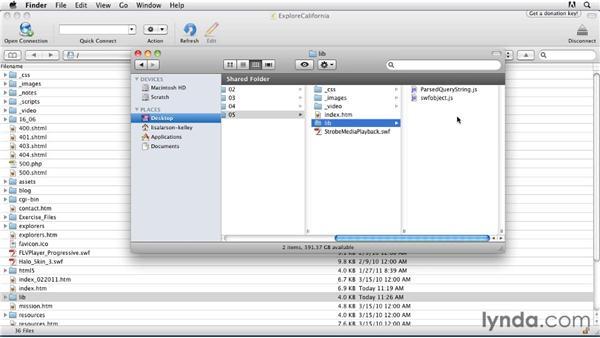 Publishing with Strobe Media Playback: Publishing Video with the Flash Platform
