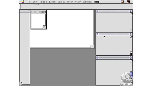 Changing the Web Photo Gallery: Learning Photoshop 6 and ImageReady 3 for the Web