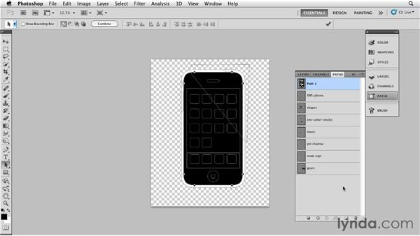 Creating an iPhone case: Bert Monroy: The Making of Times Square, The Tools