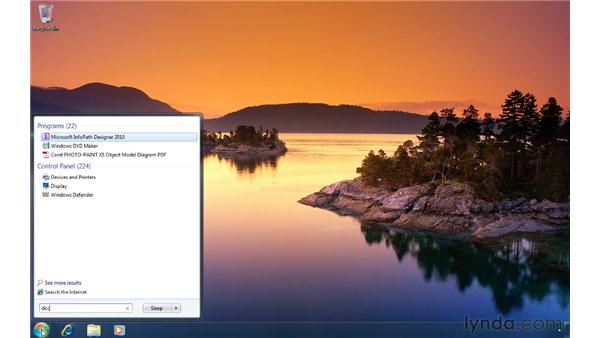 Calibrating text rendering and color: Windows 7 Tips and Tricks