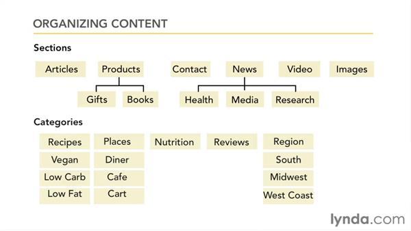 Basic CMS capabilities: CMS Fundamentals