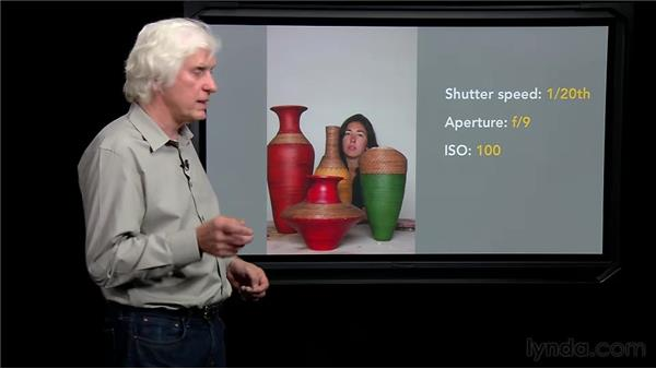 Reviewing the lighting: Douglas Kirkland on Photography: Editorial Assignment
