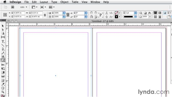 Building documents correctly: InDesign CS5: Print Production Guidelines