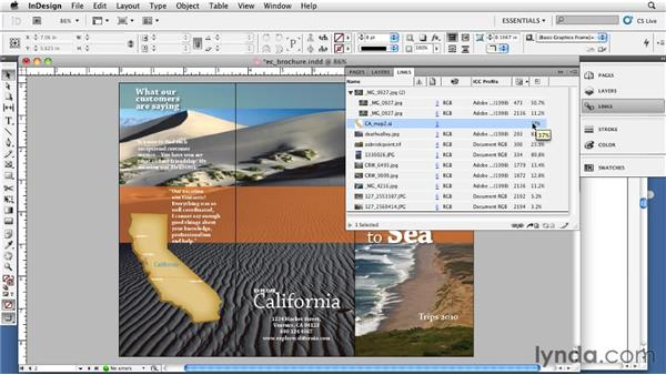 Understanding resolution and scaling: InDesign CS5: Print Production Guidelines