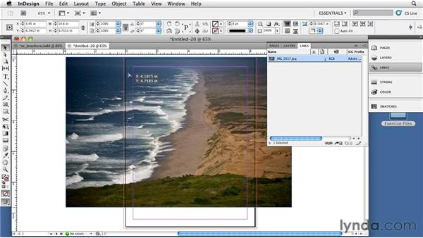 Understanding actual resolution vs. effective resolution: InDesign CS5: Print Production Guidelines