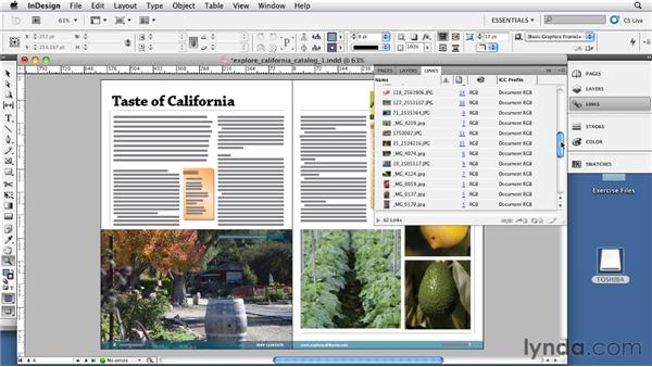Understanding RGB and CMYK: InDesign CS5: Print Production Guidelines
