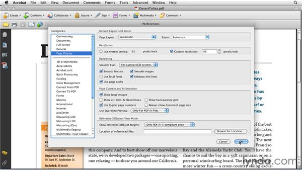 Understanding accurate soft proofing in Acrobat: InDesign CS5: Print Production Guidelines
