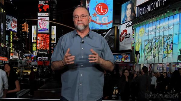 Final words: Bert Monroy: The Making of Times Square, The People