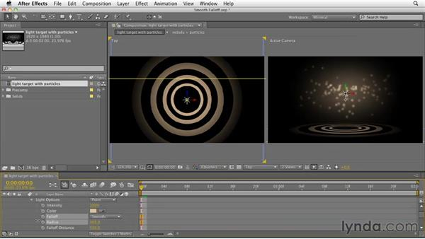 Welcome: After Effects CS5.5 New Features