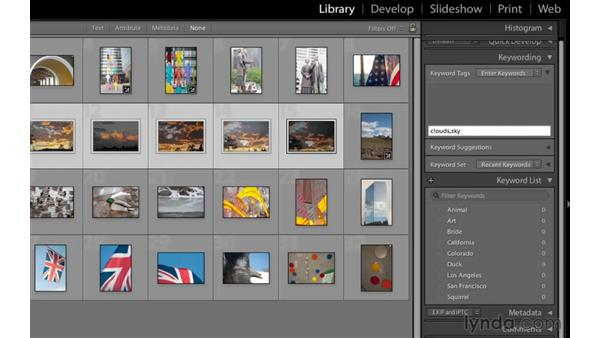: Up and Running with Lightroom 3