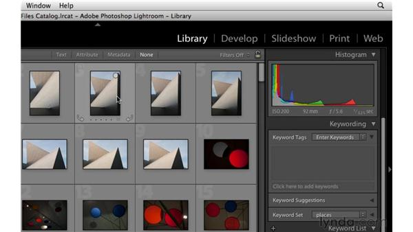 What is Lightroom?: Up and Running with Lightroom 3