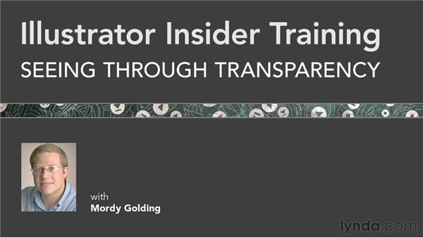 Next steps: Illustrator Insider Training: Seeing Through Transparency