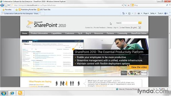 Resources: SharePoint Designer 2010: Creating Data-Driven Web Pages