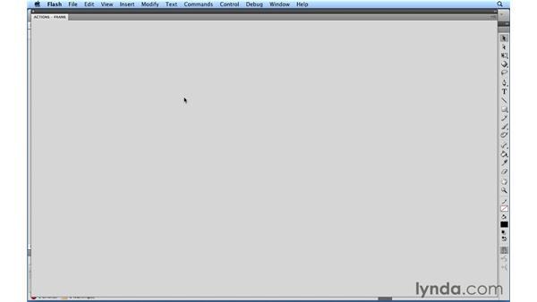 Fixing coding errors: Flash Professional Power Shortcuts