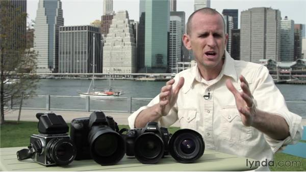Gear considerations: Narrative Portraiture: On Location in New York City