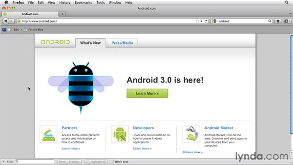 Android 2.0 issues: HTML5: Video and Audio in Depth