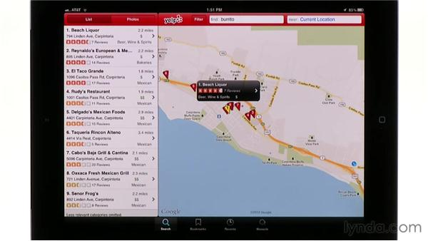 Managing Location Services: iPad Tips and Tricks (2010)