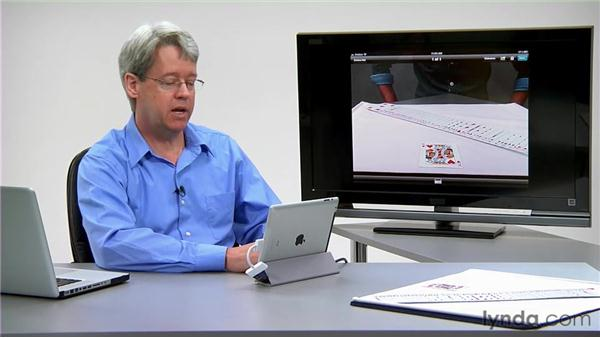 Taking pictures and movies: iPad Tips and Tricks (2010)