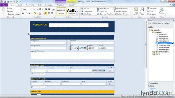 Download InfoPath 2013 for Office 365 ProPlus Subscription ...