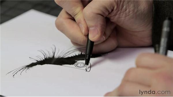 The Daily Monster story: Creative Inspirations: Stefan G. Bucher, Designer, Illustrator, and Writer