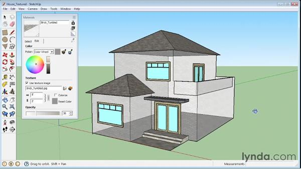 Welcome : SketchUp 8 Essential Training