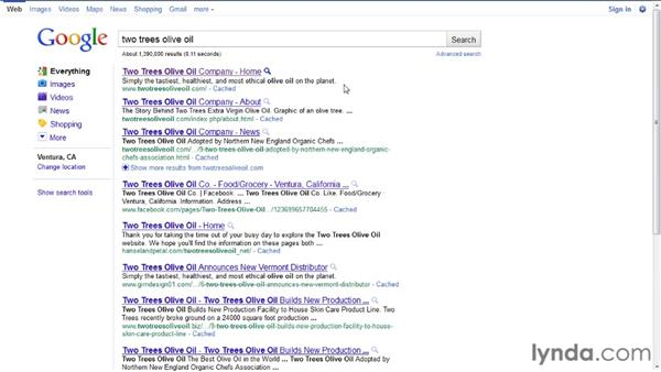 Building description tags: Analyzing Your Website to Improve SEO