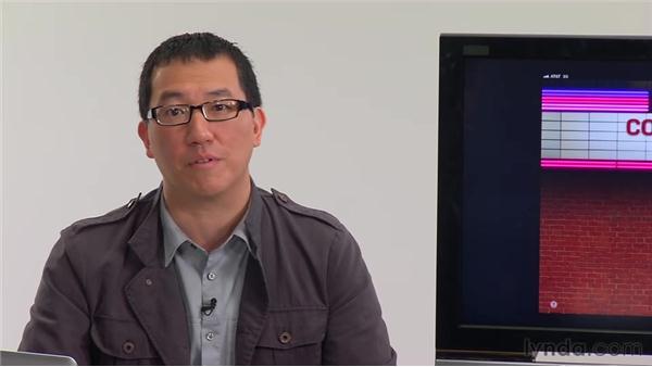 Goodbye: iMovie for iPad Essential Training