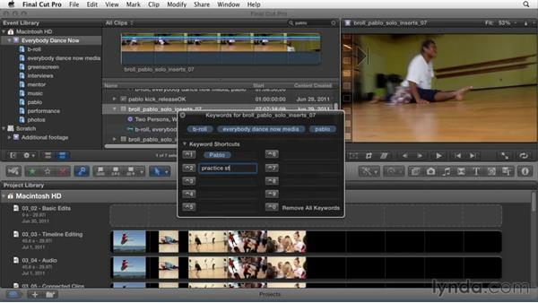 Welcome: Migrating from Final Cut Pro 7 to Final Cut Pro X (2011)