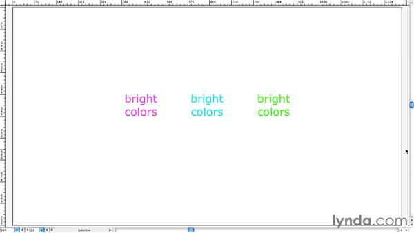 Understanding how color affects readability: Typography for Web Designers