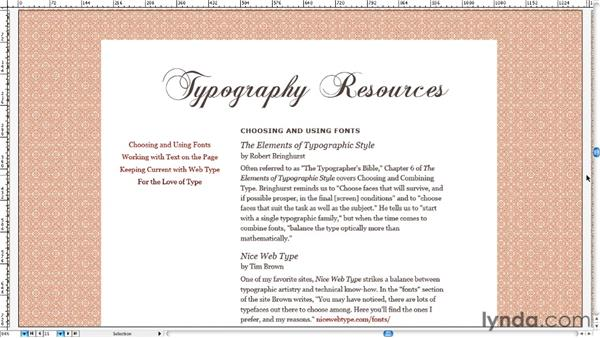 : Typography for Web Designers