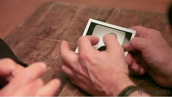 Course highlights: Douglas Kirkland on Photography: Shooting with a Medium-Format Camera