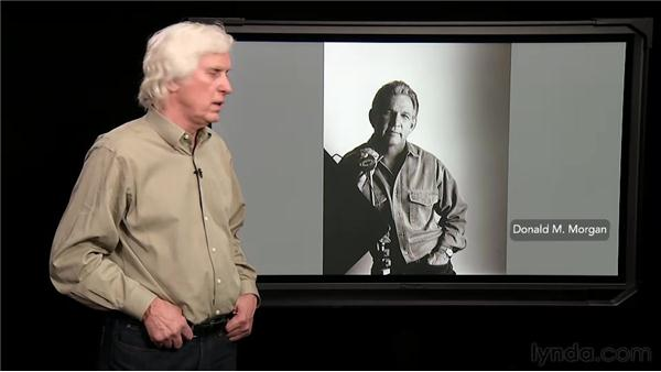 Welcome: Douglas Kirkland on Photography: Shooting with a Medium-Format Camera