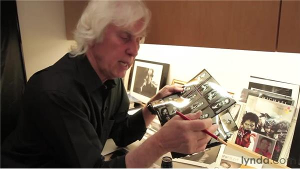The Kodak OnFilm series: Douglas Kirkland on Photography: Shooting with a Medium-Format Camera