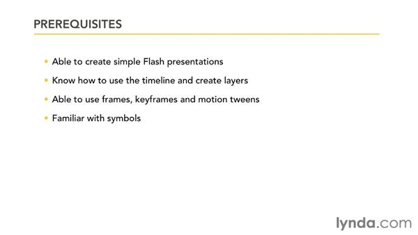Understanding the prerequisites: Best Practices for Flash-based Banner Ads