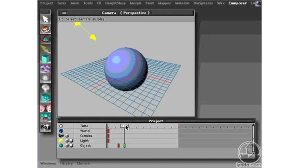 Animating Shape and Color: Learning Amorphium Pro