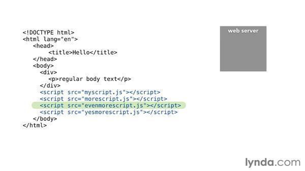: JavaScript Essential Training