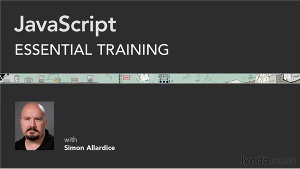 Goodbye: JavaScript Essential Training