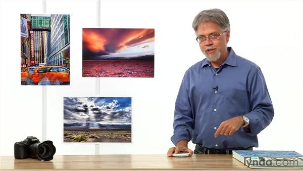 Three methods for capturing more dynamic range: Shooting and Processing High Dynamic Range Photographs (HDR)