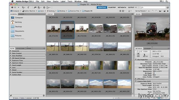 Single-shot HDR images in Photomatix: Shooting and Processing High Dynamic Range Photographs (HDR)