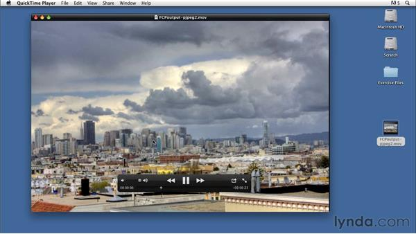 HDR time lapse: Shooting and Processing High Dynamic Range Photographs (HDR)
