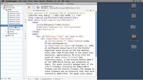 Welcome: InDesign CS5.5 to EPUB, Kindle, and iPad