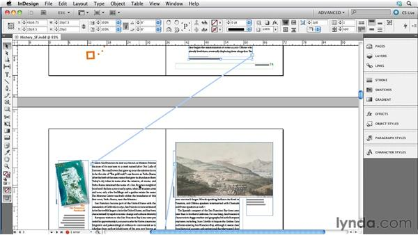 What can and can't be converted from INDD to EPUB: InDesign CS5.5 to EPUB, Kindle, and iPad