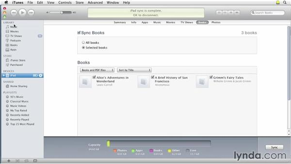 Previewing for the iBooks app: InDesign CS5.5 to EPUB, Kindle, and iPad